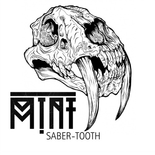 Saber-Tooth