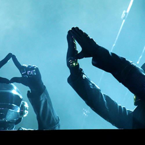 Hustladynamic - (Daft Punk x Jay-Z and Pharrell) - mynameisobel