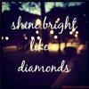 Shine Bright Like A Diamond (Rihanna)- **Dj Spinnout Juke Remix**