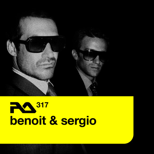 Resident Advisor Podcast 317