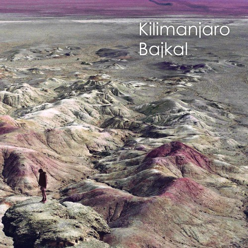 Kilimanjaro - Bajkal EP Preview [Dark Clover, December 19]