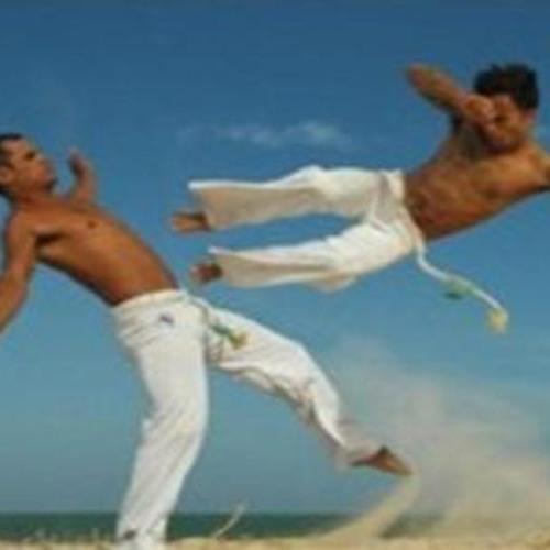 Mestre Jogo de Dentro - Capoeira Angola  - Paraná Ê