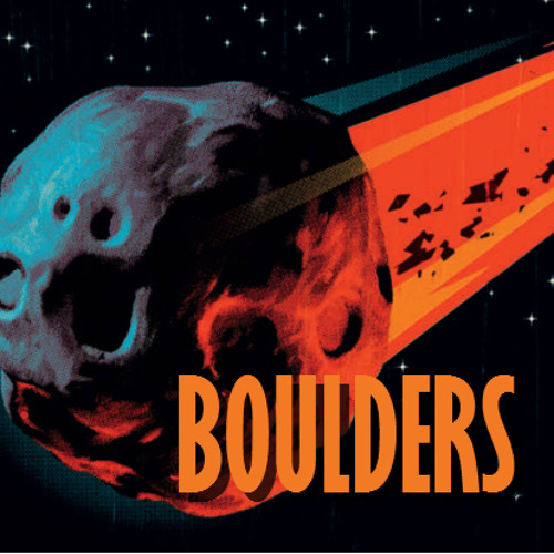 Boulders Promo
