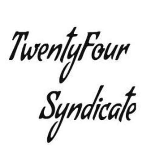 DJ Sumsay - TwentyFour Syndicate