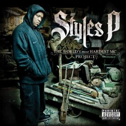 Styles P - Araab Styles (M4A 2012 The World's Most Hardest MC Project)
