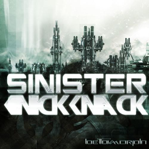 KnickKnack - Lights Out