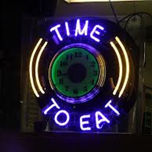 Time To Eat - G.O (Lets Go)