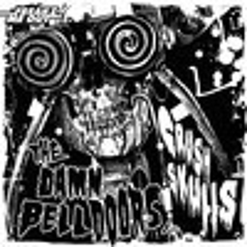 The Damn Bell Doors and Whiskey Pete-Crush Skulls (Available Now)