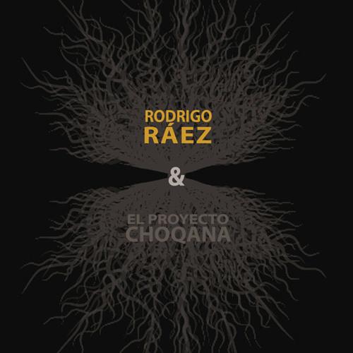 06 Jah say - Rodrigo Raez & El Proyecto Choqana