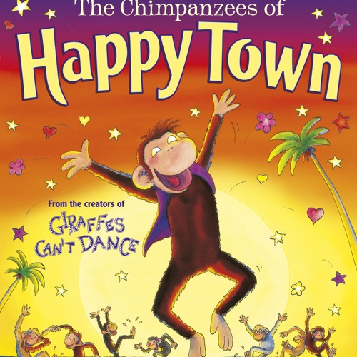 The Chimpanzees of Happytown - Music by Paul Rissmann, Performed by Polly Ives & Ensemble 360