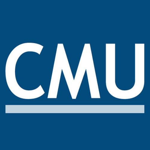 CMU Podcast 30.10.12
