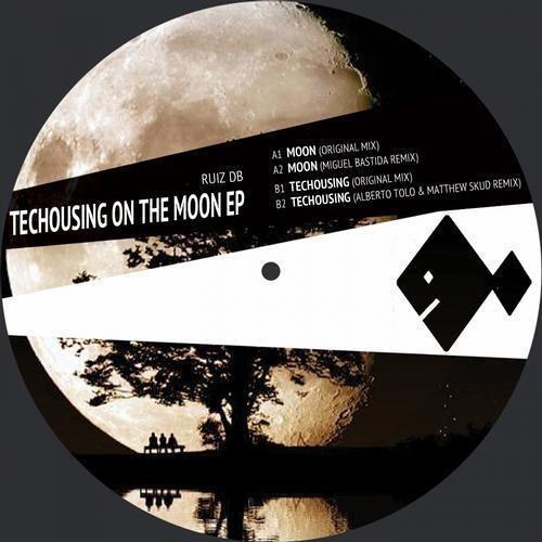 Ruiz dB - Moon (Miguel Bastida Remix)