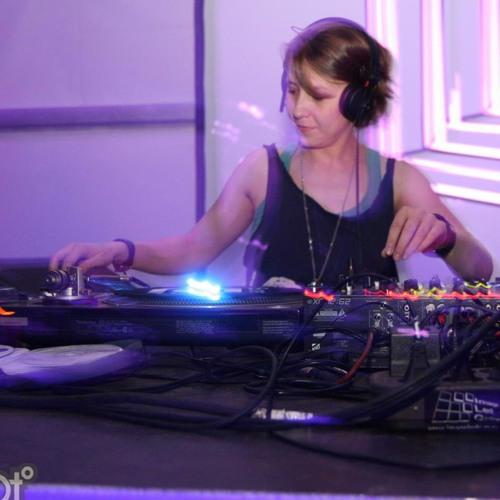 DJ Mix # 304 - Miss I