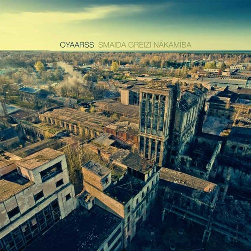 Ibumetīns sagurušai dvēselei (remixed by Dead Rows) - DabSolis
