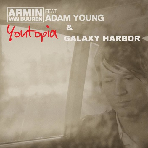 Youtopia (Owl City) Cover - Galaxy Harbor