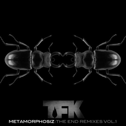 Thousand Foot Krutch- War Of Change (andy hunter remix)