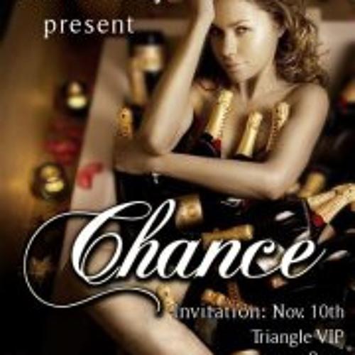 Chance Late DnB Set 10-11-12