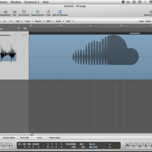 SoundCloud logo (mod)