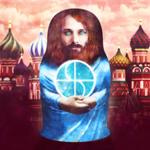 Sebastien Tellier - Russian Attractions -  Scratch Massive Remix