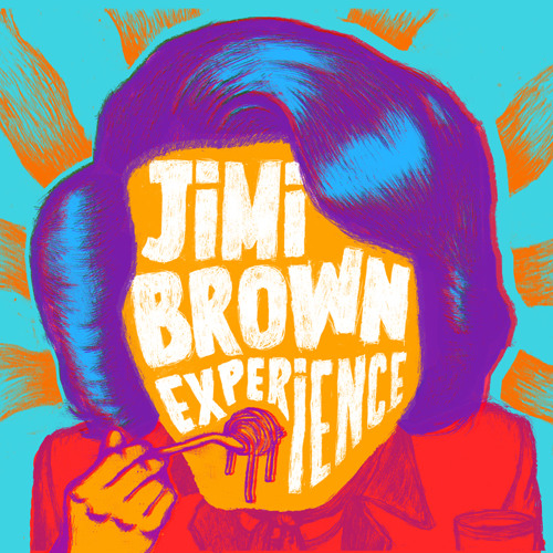Licking Stick de Jimi Brown Experience