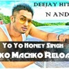 ACHKO MACHKO HONEY SINGH(HITESH GILATAR N ANDY)