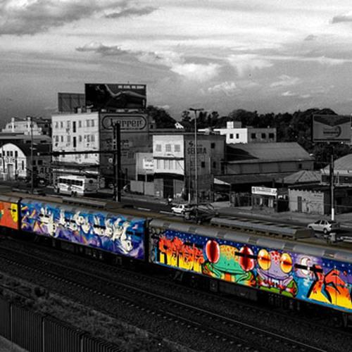 Trainspotting Brazil