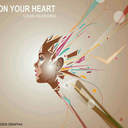 Turn on your heart(Original mix)