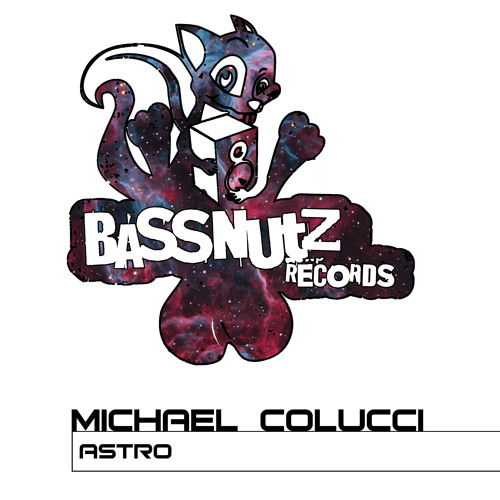 Michael Colucci - Astro (Forthcoming Bassnutz)