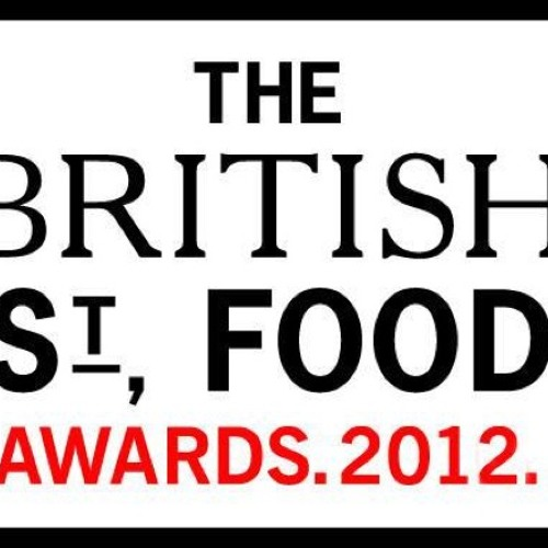 Chat with Founder, Richard Johnson at the British #StreetFood Awards 2012