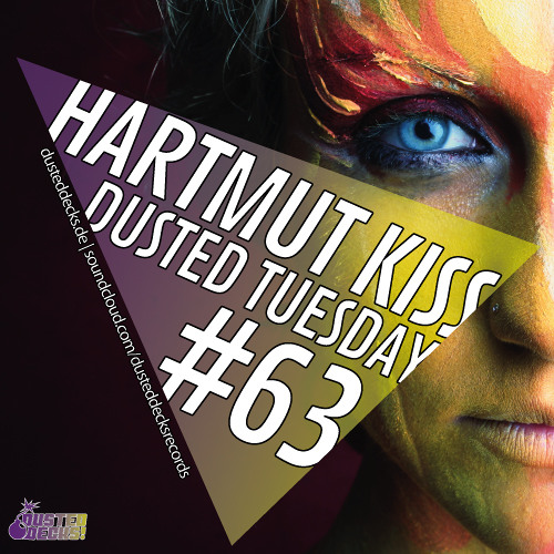 Dusted Tuesday #63 - Hartmut Kiss (Dez 04, 2012)