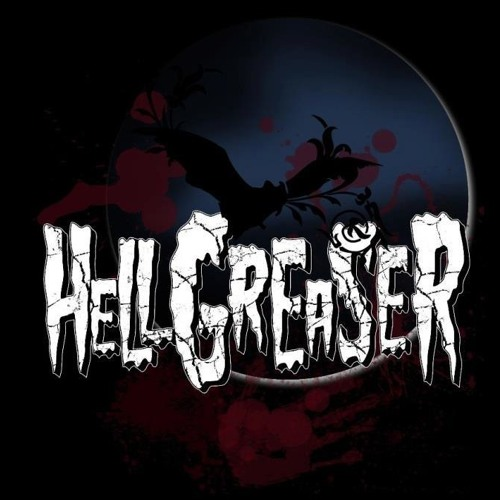 HELLGREASER - Slave Of The Night