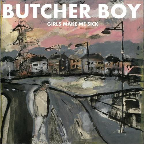 Butcher Boy: Arbor Day