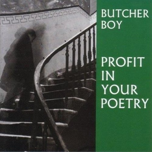 Butcher Boy: I Know Who You Could Be (Instrumental)