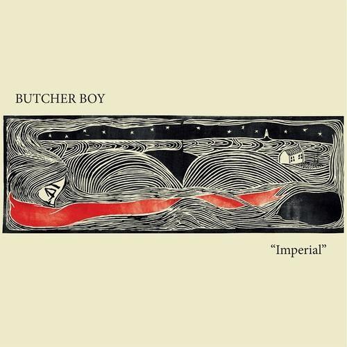 Butcher Boy: Juicy Fruit