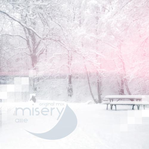 Allie- Misery (Original Mix)