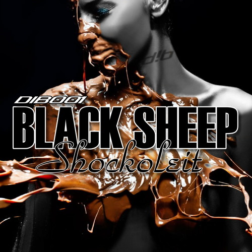 [DIB001] Black Sheep - Shockoleit (Karmacode Remix) OUT NOW
