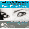 Voltaxx & Mike Kelly feat Natalie Gauci - Part Time Lover - Miguel Picasso Astro...