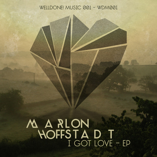Marlon Hoffstadt - I Got Love EP [WDM 001] | Preview