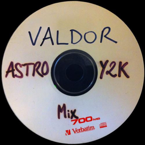 Valdor - Astropolis 2000 - Château de Keriolet - MixTape