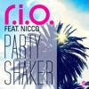 R.I.O. feat. Nicco - Party Shaker (Samet ALPUR Remix) ''Teaser''