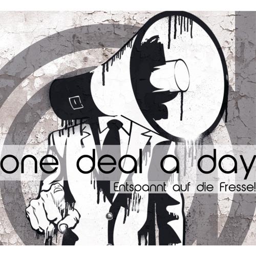 One Deal A Day - Weisst du wohin