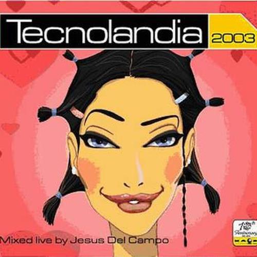Tecnolandia 2003 Jesus Del Campo
