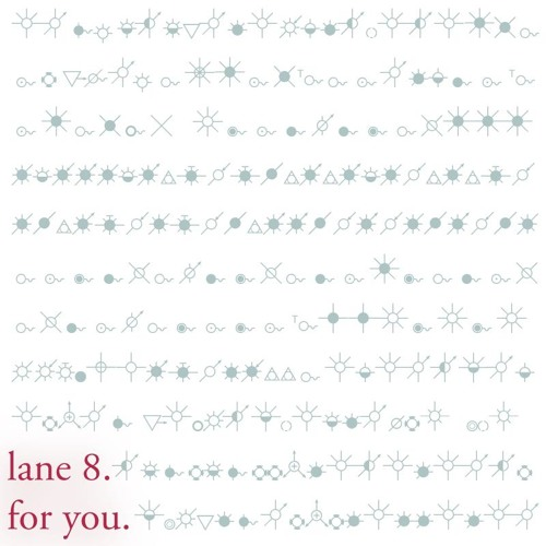 Lane 8 - For You