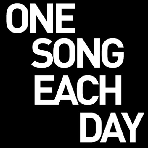 One song each day - Mix 2012
