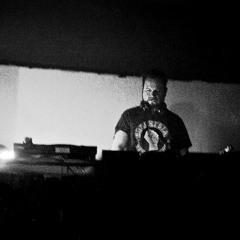 Die-6 - live @ The Dark Side Of The Moog (Halloween special) (2012_10_31)