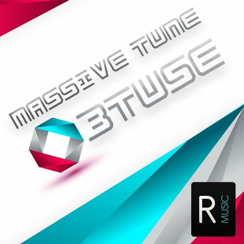 Massive Tune - Obtuse (Art Thieves Remix) [OUT NOW]