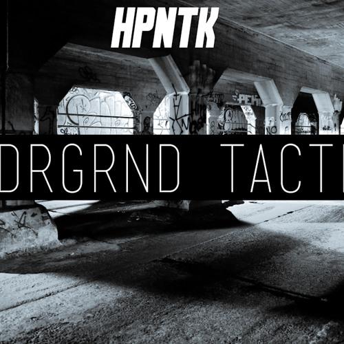 HPNTK - UNDRGRND TACTICS (FORTHCOMING)