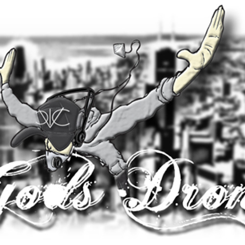GODS DRONE