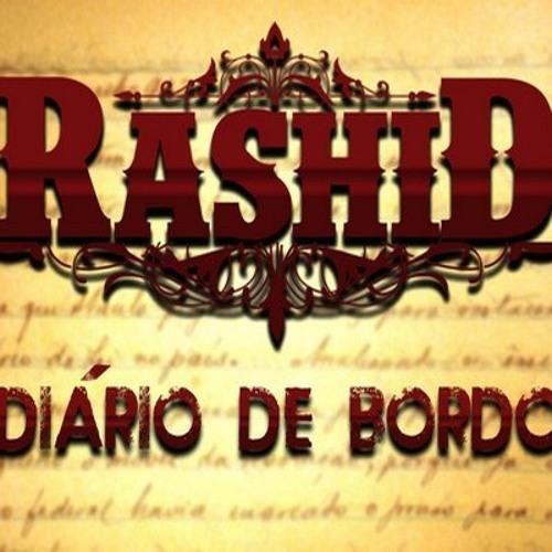Rashid - Diário de bordo (Prod.Dj Caique) - 2010