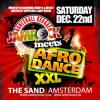 Jamrock x Afrodance Mixtape (22-12-12)